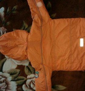 Курточка для мальчика.