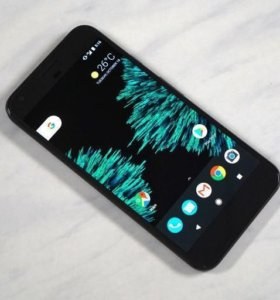 Google Pixel Quite Black 32GB