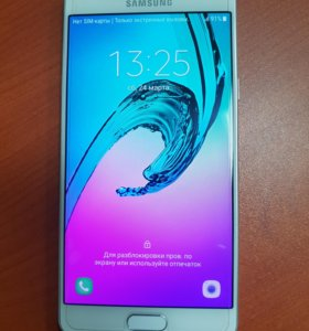 Телефон samsung Galaxy A5(2016)