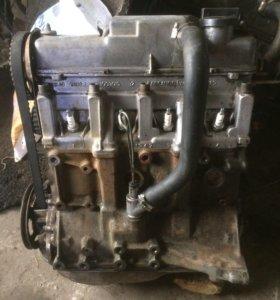Двигатель 1.5 на Ваз