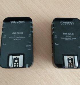 Yongnuo YN662C II