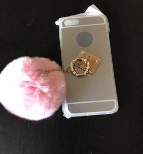 Новый чехол на iphone 5s