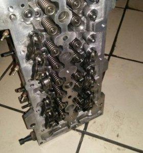 Продам ГБЦ двигателя 1.3