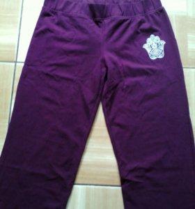 Новые спортивные брюки 44 р