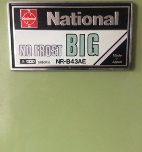 Холодильник National (Япония )