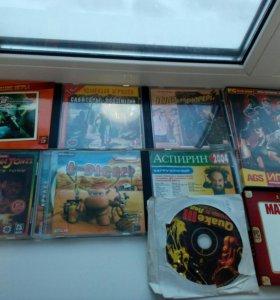Видео игры или обмен на детские вещи ( памперсы)