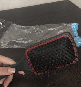 Новая массажка, расческа для волос