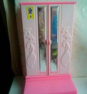 Кукольный шкав