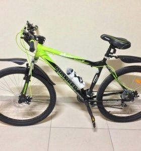 Велосипед PIONER