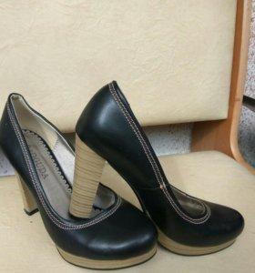 Туфли р 40