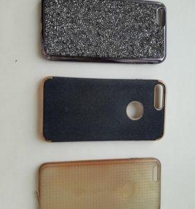 Чехлы на Iphone 6s plus