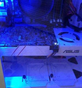 Geforce GTX 960 turbo OC