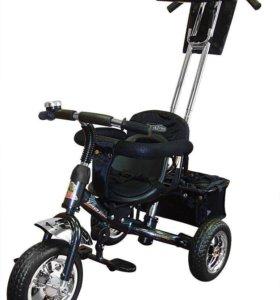 Lexus Trike Next Generation
