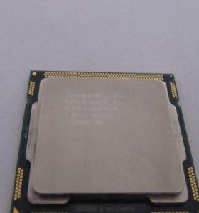 Intel® Core™ i3-540