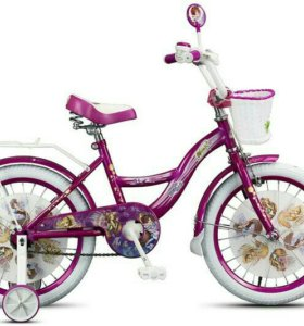 "Велосипеды Winx 16""-20"""