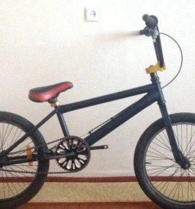 BMX extreme power