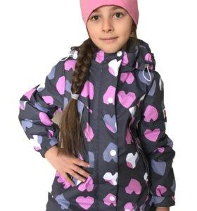 Утепленные демисезонные пальто