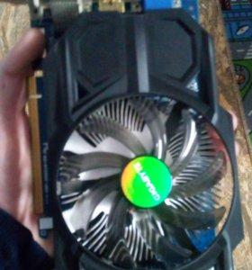 Radeon R7 250 2Gb