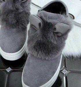 Ботиночки!👞👍