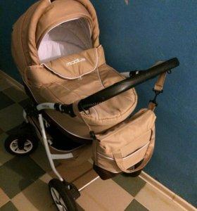 Детская коляска RICO Modus (Рико Модус) 2 в 1