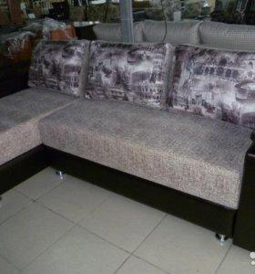 Диваны и кресла от Ростовского производителя