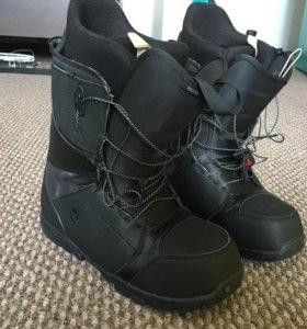 Ботинки сноубордические Burton Moto US 13