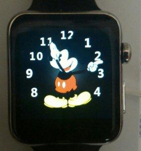 Смарт-часы WATCH