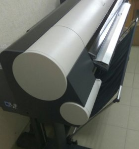 Широкоформатный плоттер Canon ipf815