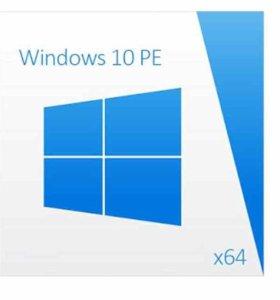 Установка лицензионного Windows