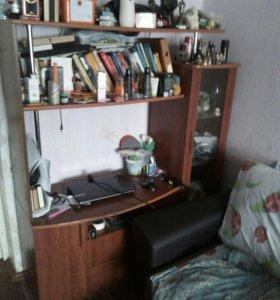 Стенка и угловой шкаф