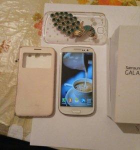 Samsung Galaxy s3 dous