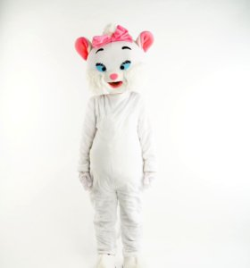 Ростовая кукла кошки