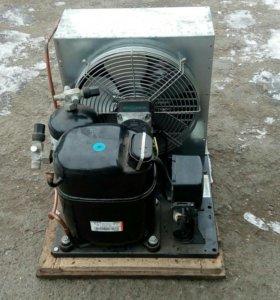 компрессорно-конденсаторный агрегат Aspera