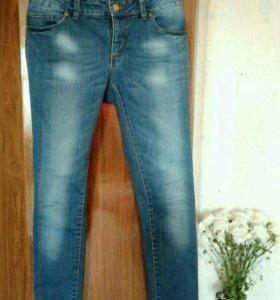 Финские джинсы