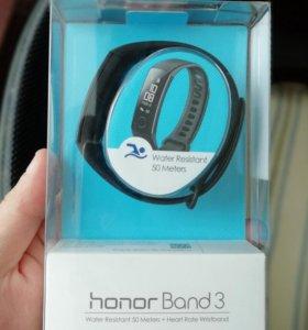 Фитнес браслет (часы) Huawei Honor Band 3