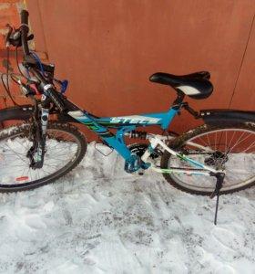 Горный велосипед 21 скорость