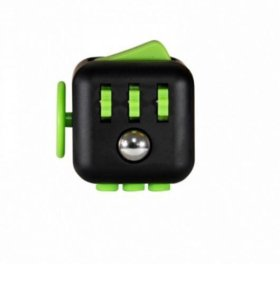 Fidget Cube - Игрушка Антистресс