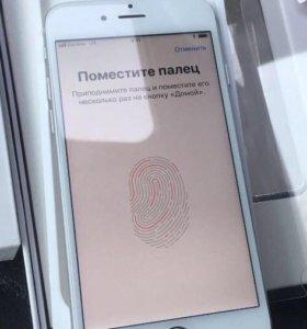 IPhone 6s на 16gb
