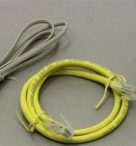 Для телефонного интернет провода Роутер adsl