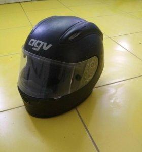 Шлем AGV Gp-Pro