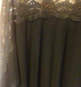 Костюм (юбка,кофта)