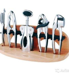 Bekker BK-528 Du Luxe набор на кухню. Новый.