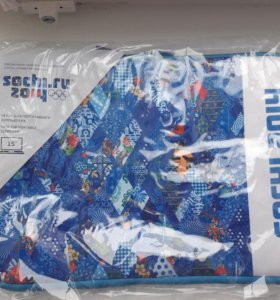 Сумка под ноутбук 13 дюймов подарочная sochi 2014