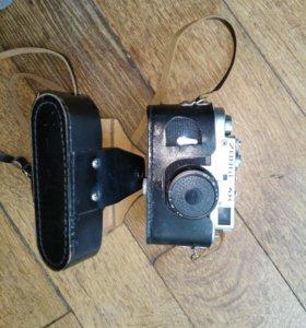 Фотоаппарат zorki 4K