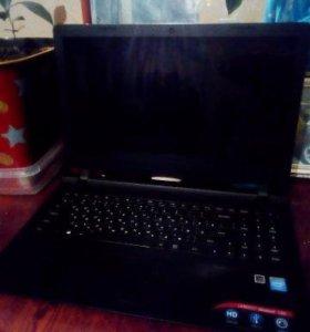 Продаю ноутбук Lenovo ideapad 100-14IBY