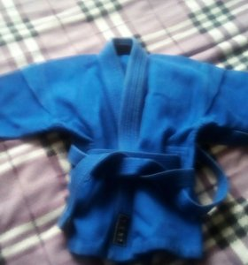 Куртка от кимоно