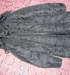 Пальто, кофты, ботинки пакетом