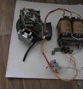 Трансформатор тс 160-3,ТАН 41-220-50К,ОСМ1-0.063У3