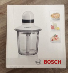 Измельчитель Bosch mmr15a1