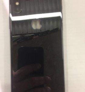 Продам iPhone X 64gb